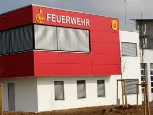 Feuerwehrhaus Sersheim