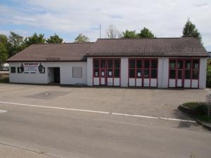 Feuerwehrhaus Kleinsachsenheim