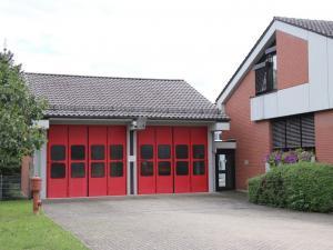 Feuerwehrhaus Winzerhausen