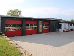 Feuerwehrhaus Freudental