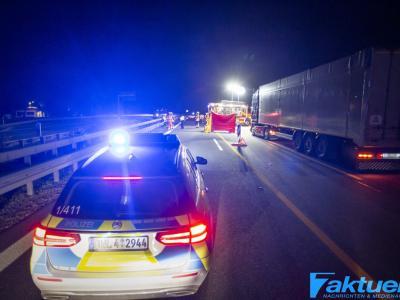 H1 Personenschaden PKW - BAB 81 Mundelsheim >> Leonberg - 15.04.2019