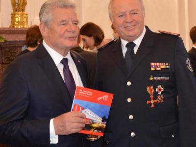 Wibel / Bundespräsident