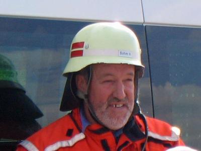 Hermann Bohm