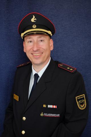 Vorsitzender Klaus Haug